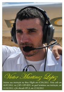 Victor MARTINEZ Lopez - Foto de Mural